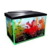 Children's Themed Aquarium Sets