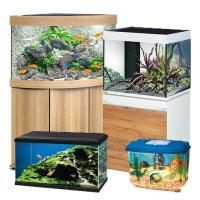 View All Aquariums
