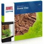 Juwel Decoration Background - Stone Clay - 600 x 550mm (86932)