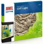 Juwel Decoration Background - Cliff Light - 600 x 550mm (86942)