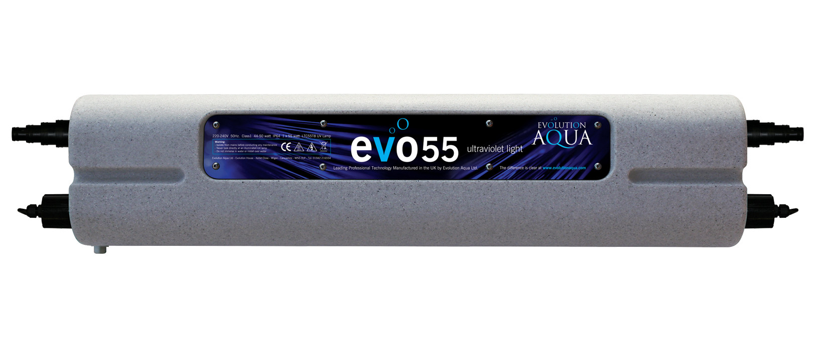 Evolution Aqua Evo55 UVC @ BARGAIN PRICE!!!