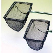 Blagdon Pond Net 20cm x 15cm With 45cm Handle - Coarse