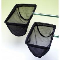 Blagdon Pond Net 25cm x 18cm With 91cm Handle - Fine