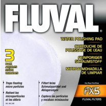 Fluval FX5 & FX6 Water Polishing Aquarium Filter Pad