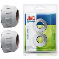 Juwel Lighting Fluorescent lamps End Caps HiLite T5 (92003)