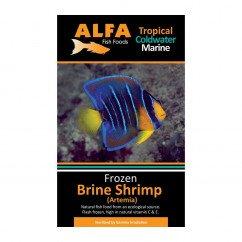 Alfa Gamma Frozen 100g Blister Pack - Brine Shrimp (Artemia)