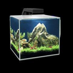 Ciano Cube 15 Aquarium (Including Filter & LED Lighting)