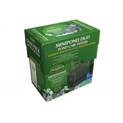 Blagdon Mini Pond Duo 6000