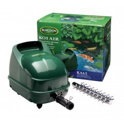 Blagdon Koi Air Pump 50 ( Koi Air 65 shown)