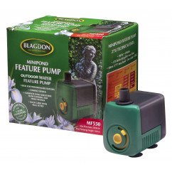 Blagdon Mini Feature Pump 550