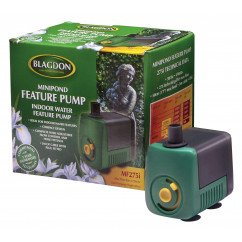 Blagdon Mini Indoor Feature Pump 275i