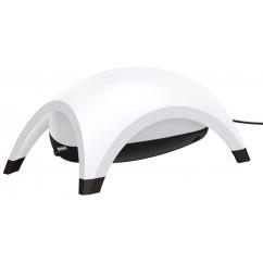 TetraTec APS 150 Aquarium Air Pump White Edition