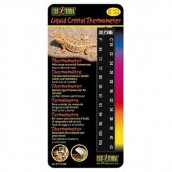 Exo Terra Terrarium LCD Thermometer