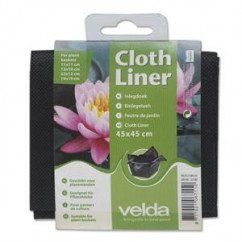 Velda - Inlay Cloth Liner - 60 x 60cm