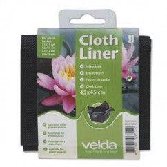 Velda - Inlay Cloth Liner 45 x 45cm