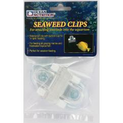 Ocean Nutrition Seaweed Clips Double Feeding Frenzy (1025102)