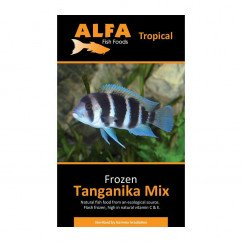 Alfa Gamma Frozen 100g Blister Pack - Tangan Mix