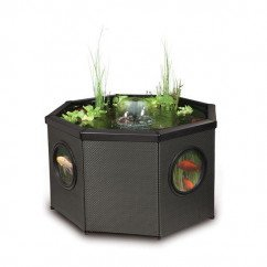 Blagdon Affinity Mocha Octagon Pool (Inpond 5-in-1 3000 UVC included) (1052504)