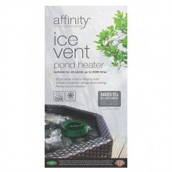 Blagdon Affinity Living Feature Pools Ice Vent Heater (1051545)