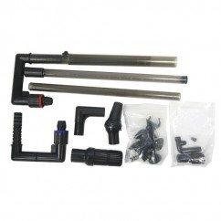 Betta 2000 PVC Pipe Set