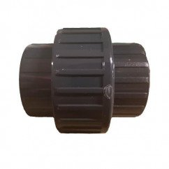 32mm Union Coupler (Solvent Weld)