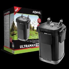 AquaEl - Ultramax 1500 External Aquarium Filter