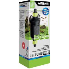 AquaEl External Unipump 1500lph