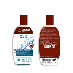 Ciano Water KH & pH 100ml