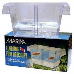 Marina 2 in 1 Breeding & Fry Trap