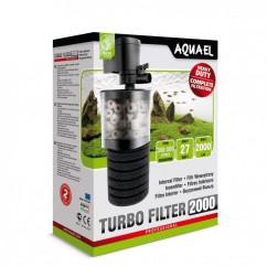 AquaEl - Turbo Filter 2000 Internal Aquarium Filter