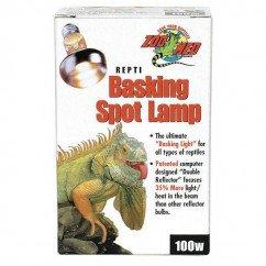 Zoo Med Repti-Basking Spot Lamp 100w SL-100E