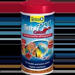 Tetra Pro Colour 110g