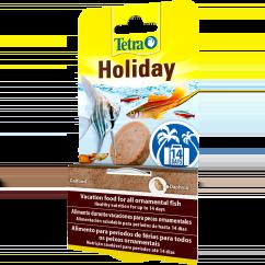 TetraMin Holiday Gel Tab Food