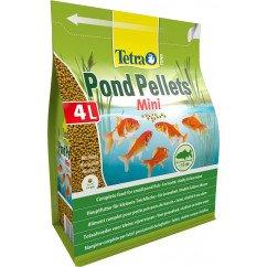 Tetra Pond Pellets Small 1050g