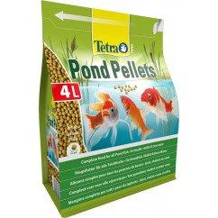 Tetra Pond Pellets Medium 1030g