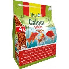 Tetra Pond Colour Sticks 750g