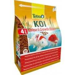 Tetra Pond Growth Food for Koi 1200g