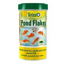 Tetra Pond Flake 180g