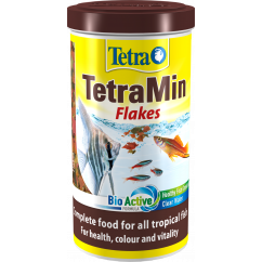 Tetramin Flake Food 200g
