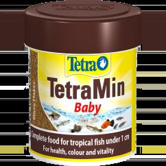 Tetramin Baby Food Complete 30g