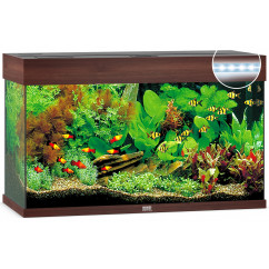 Juwel Aquariums Rio 125 LED dark wood (01752)