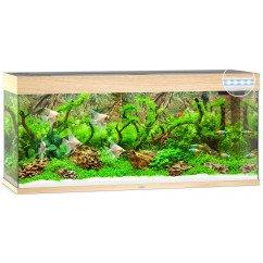 Juwel Aquariums Rio 240 LED light wood
