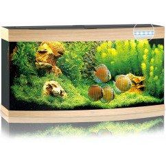 Juwel Aquariums Vision 260 LED light wood