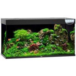 Juwel Rio 300 Aquarium - Black