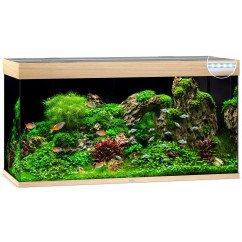 Juwel Aquariums Rio 350 LED light wood
