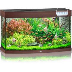 Juwel Aquariums Vision 180 LED dark wood
