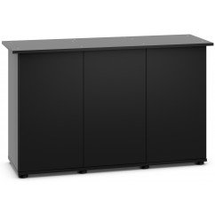 Juwel Rio 240 Aquarium Cabinet - Black