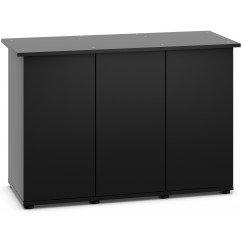 Juwel Rio 300 Aquarium Cabinet - Black