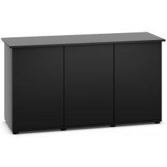 Juwel Rio 400 Aquarium Cabinet - Black