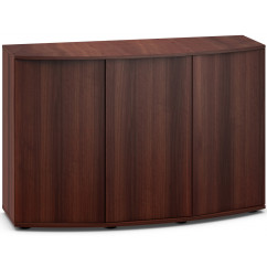 Juwel Vision 260 Aquarium Cabinet - Dark Wood